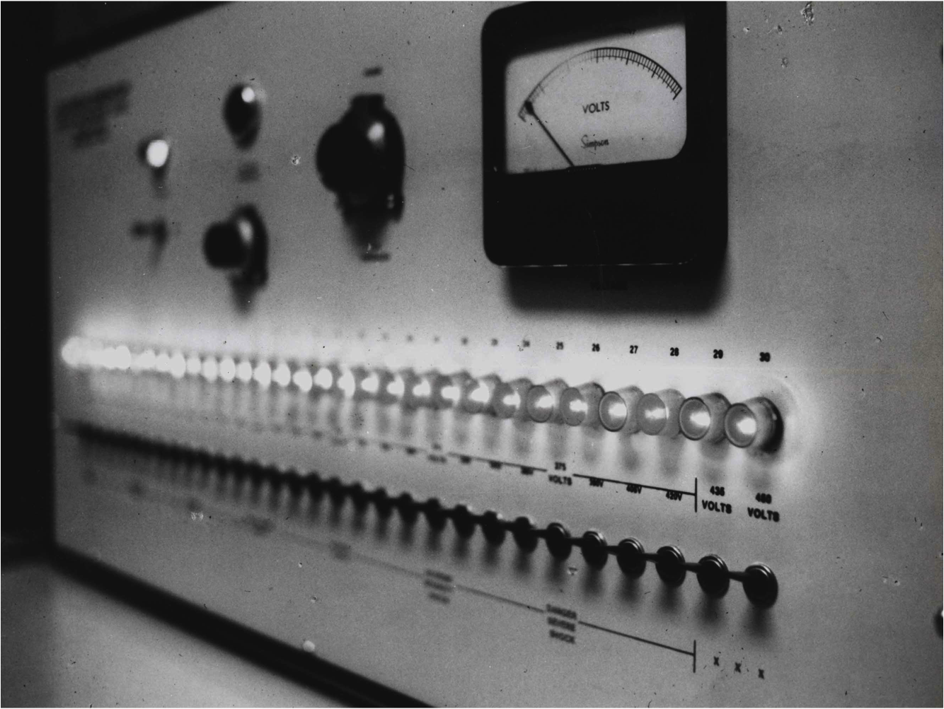 The 'sophisticated' machinery of the Milgram Obedience Experiment
